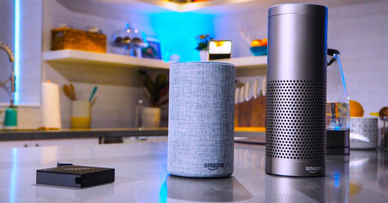 Разработчики Alexa интегрировали цифрового помощника с Wolfram Alpha - 1