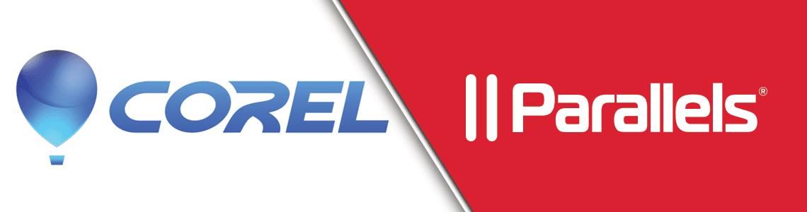 Parallels стала частью Corel? - 1