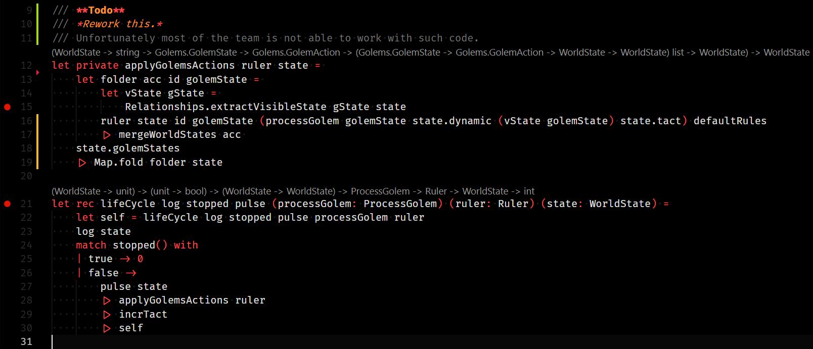 Безликий код убьет программирование, и ничего мы с этим не сделаем - 1