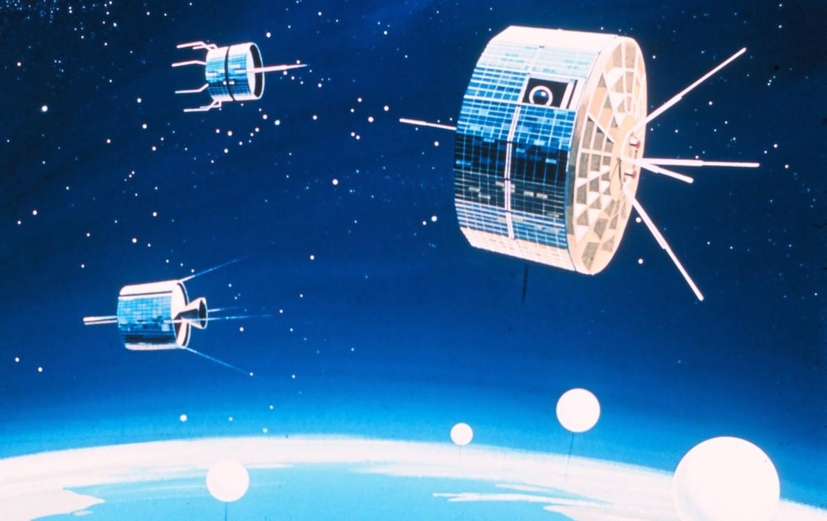 Борьба за космос: что происходит на рынке спутникового интернета - 1