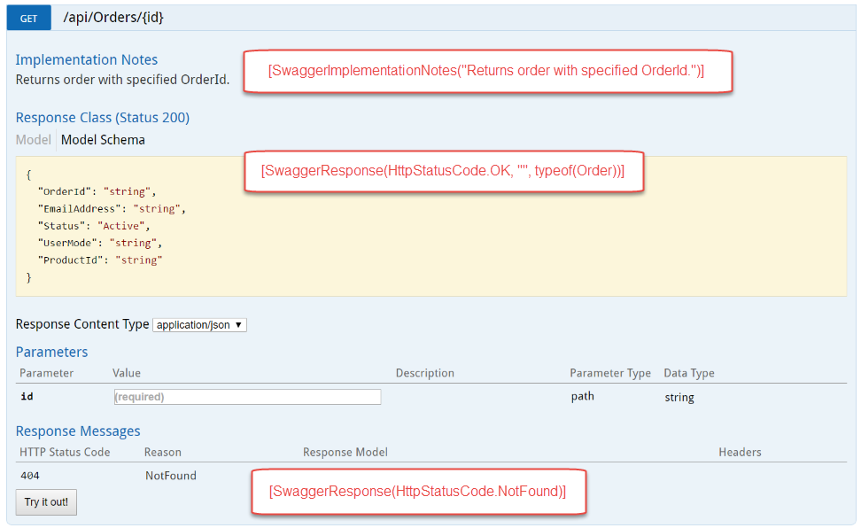 Swagger – умная документация вашего RESTful web-API — обзор Junior back-end developer-а для новичков - 4