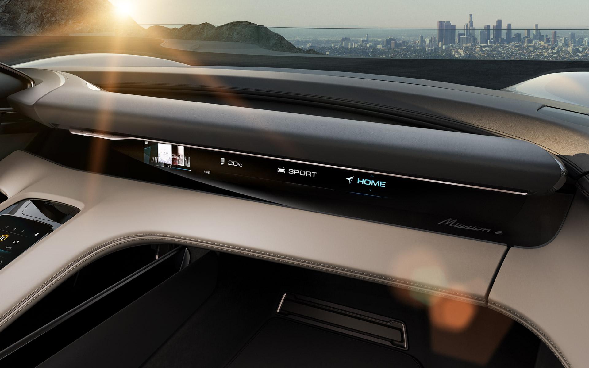 Годовой запас Porsche Taycan уже зарезервирован, в основном владельцами Tesla - 2