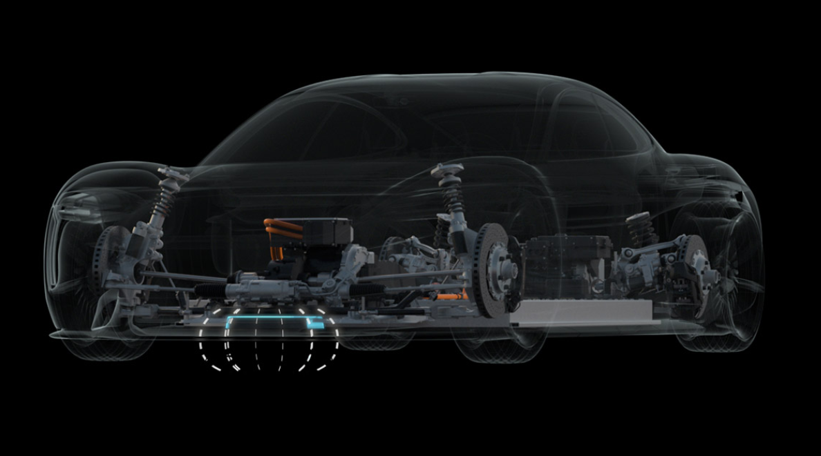 Годовой запас Porsche Taycan уже зарезервирован, в основном владельцами Tesla - 4