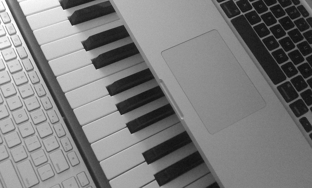Цифровая лирика: мегаподборка песен и клипов о программировании и программистах - 1