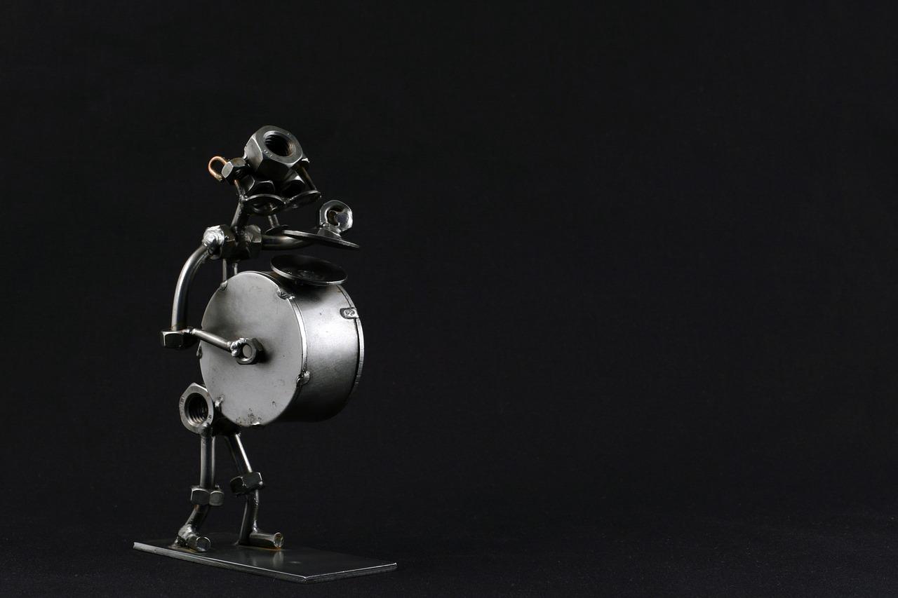 10 материалов о необычных музыкальных инструментах и нетипичных способах извлечения звука - 1