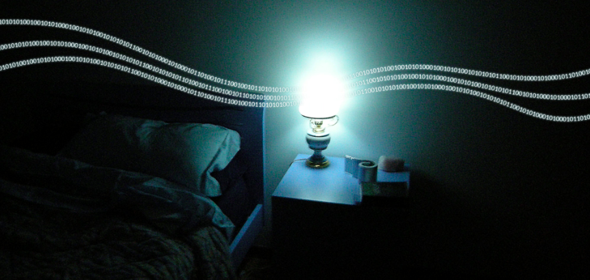 Li-Fi: Будущее интернета - 3