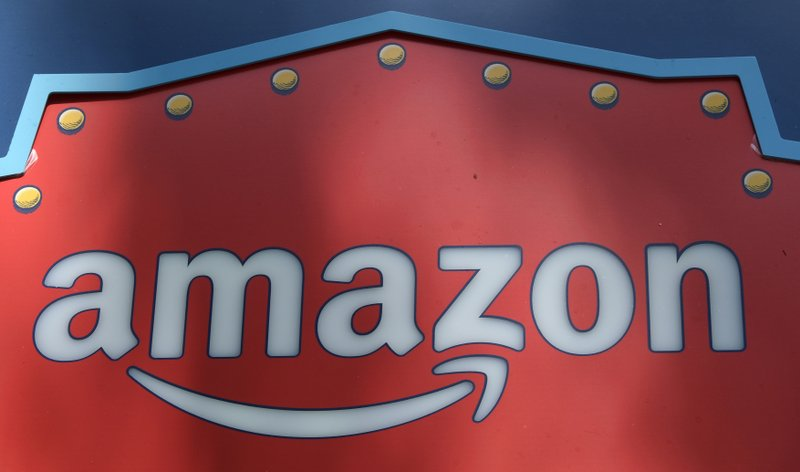 Amazon стала самой дорогой публичной компанией в мире - 1