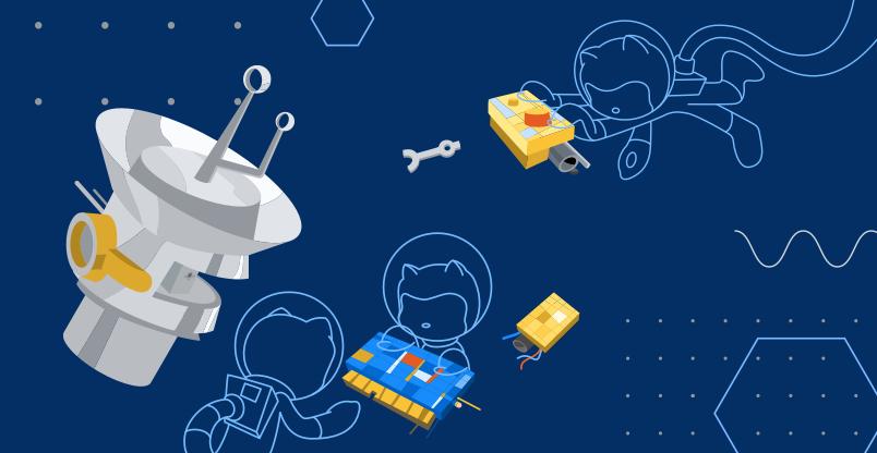 Новый год, новый GitHub: неограниченные бесплатные приватные репозитории - 1