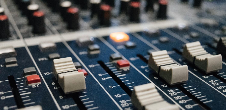 Разработка Adblock Radio - 1