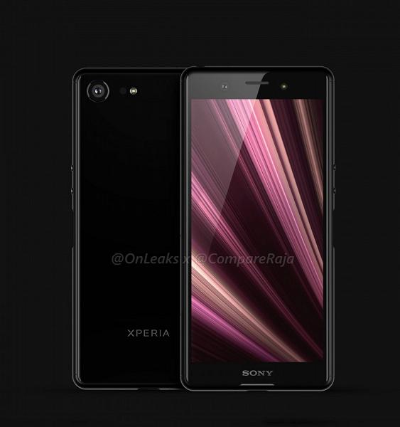 Sony Xperia XZ4 покажут на MWC 2019, а Sony Xperia XZ4 Compact могут отменить