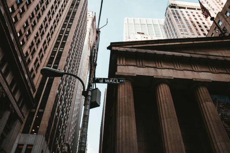 Крупнейшие фирмы Уолл-стрит договорились запустить новую биржу для конкуренции с Nasdaq и NYSE - 1