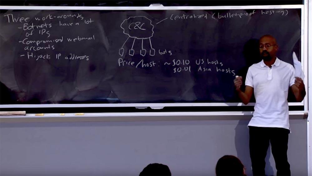 Курс MIT «Безопасность компьютерных систем». Лекция 23: «Экономика безопасности», часть 2 - 4