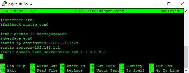 Установка АТС 3CX на Raspberry Pi model 3B+ - 3