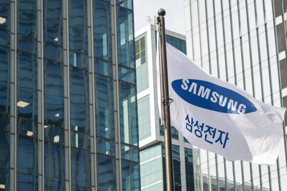 Samsung в течение 17 лет подряд является самой успешной компанией у себя на родине