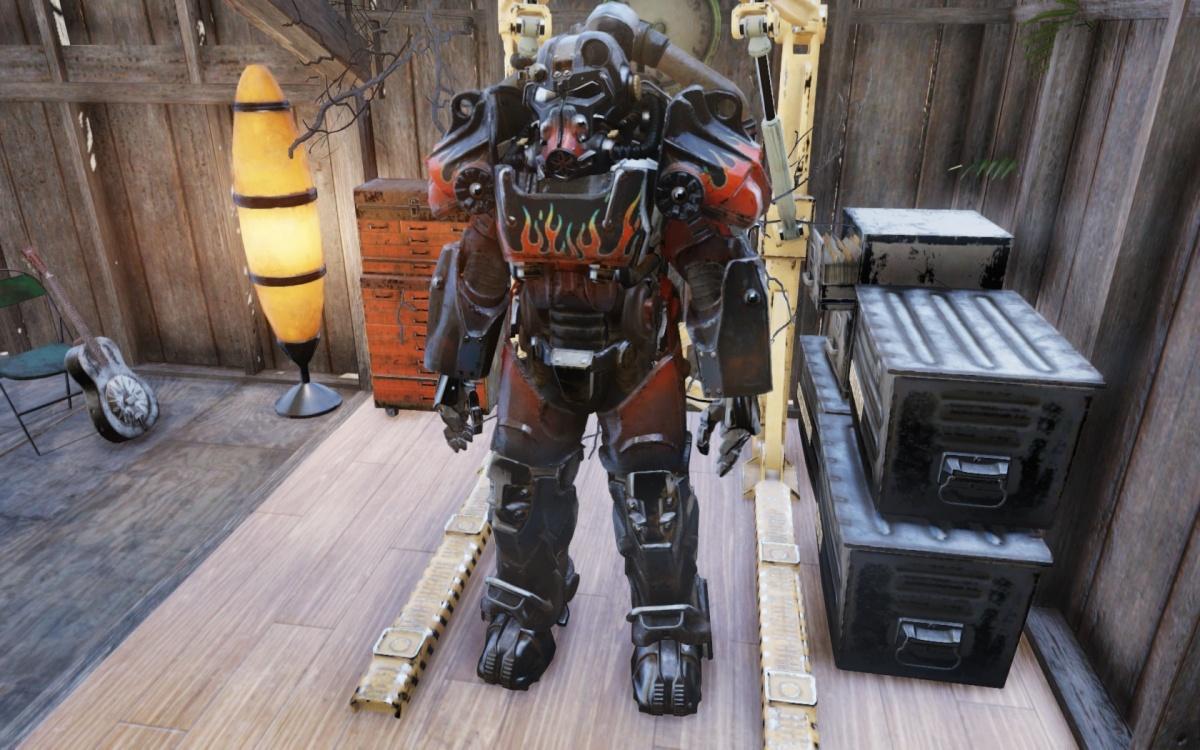 Игроков Fallout 76, которых застанут в секретной локации разработчиков, забанят - 2