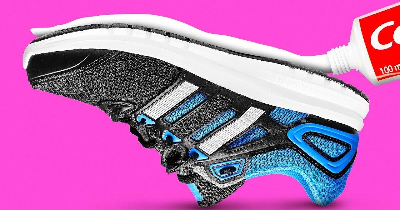 Как быстро отчистить обувь и высушить одежду: дешево и практично
