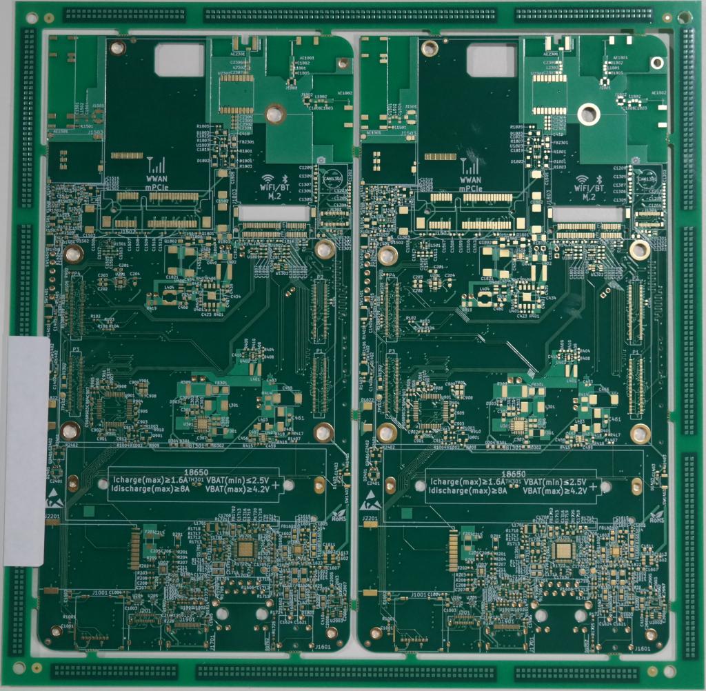 Как мы разработали девкит Librem 5 полностью на свободном ПО - 15