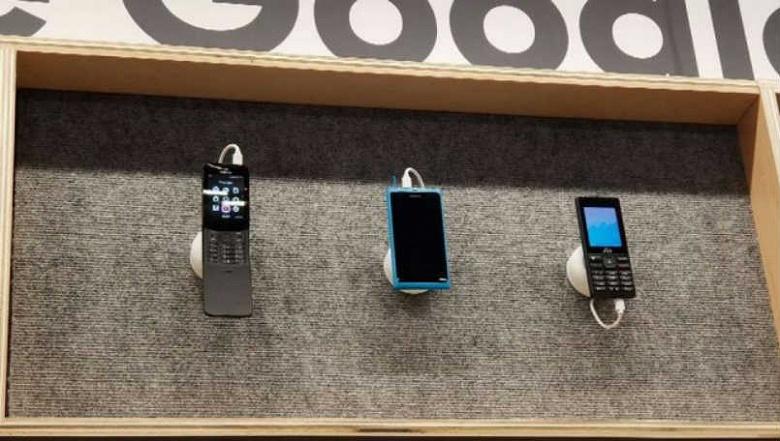 Легендарный смартфон Nokia N9 могут возродить