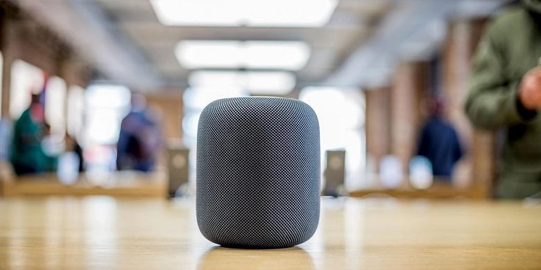 «Не фича, а баг»: Apple отключила полезную для пользователей функцию, связанную с колонкой HomePod