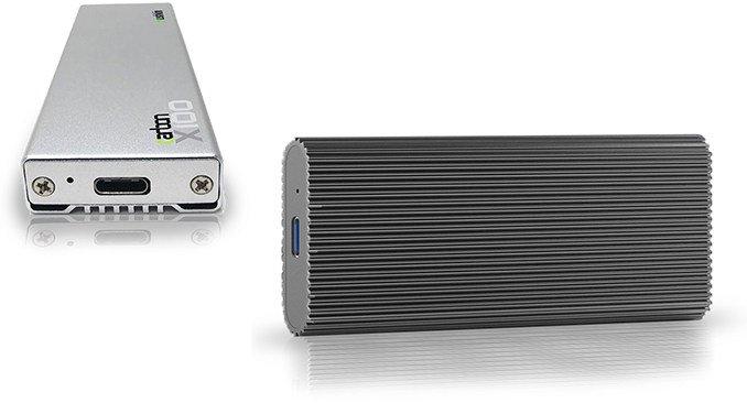 Представлена обновленная линейка SSD Mushkin
