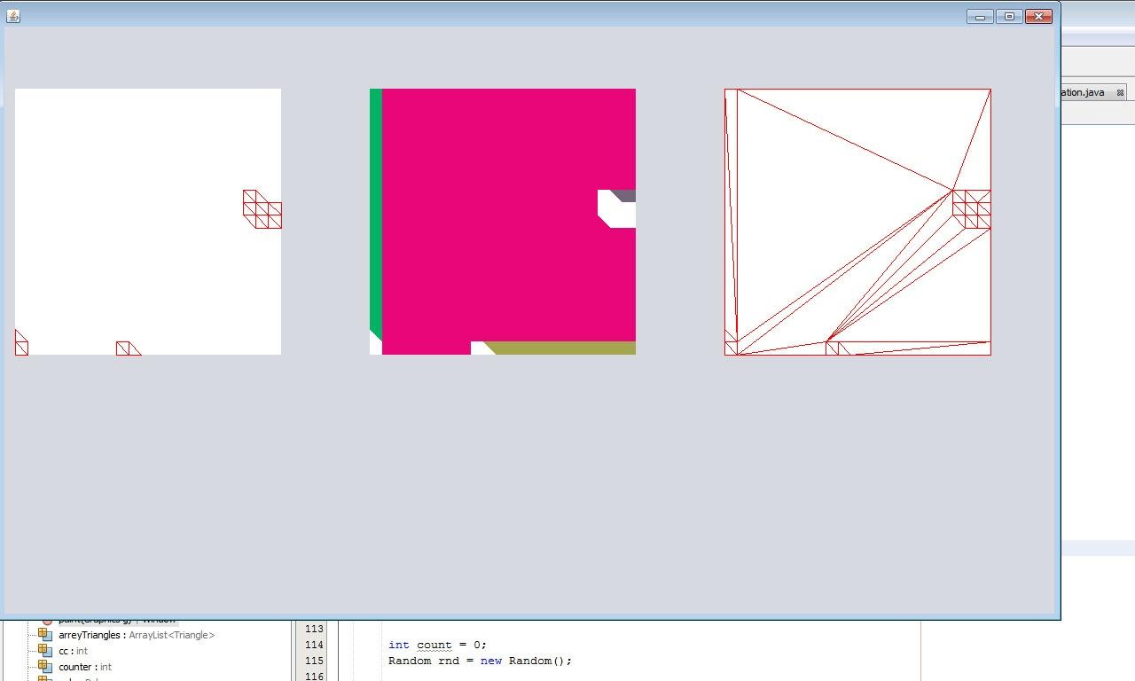 [] Оптимизация графики. Интересный Concave Hull - 15
