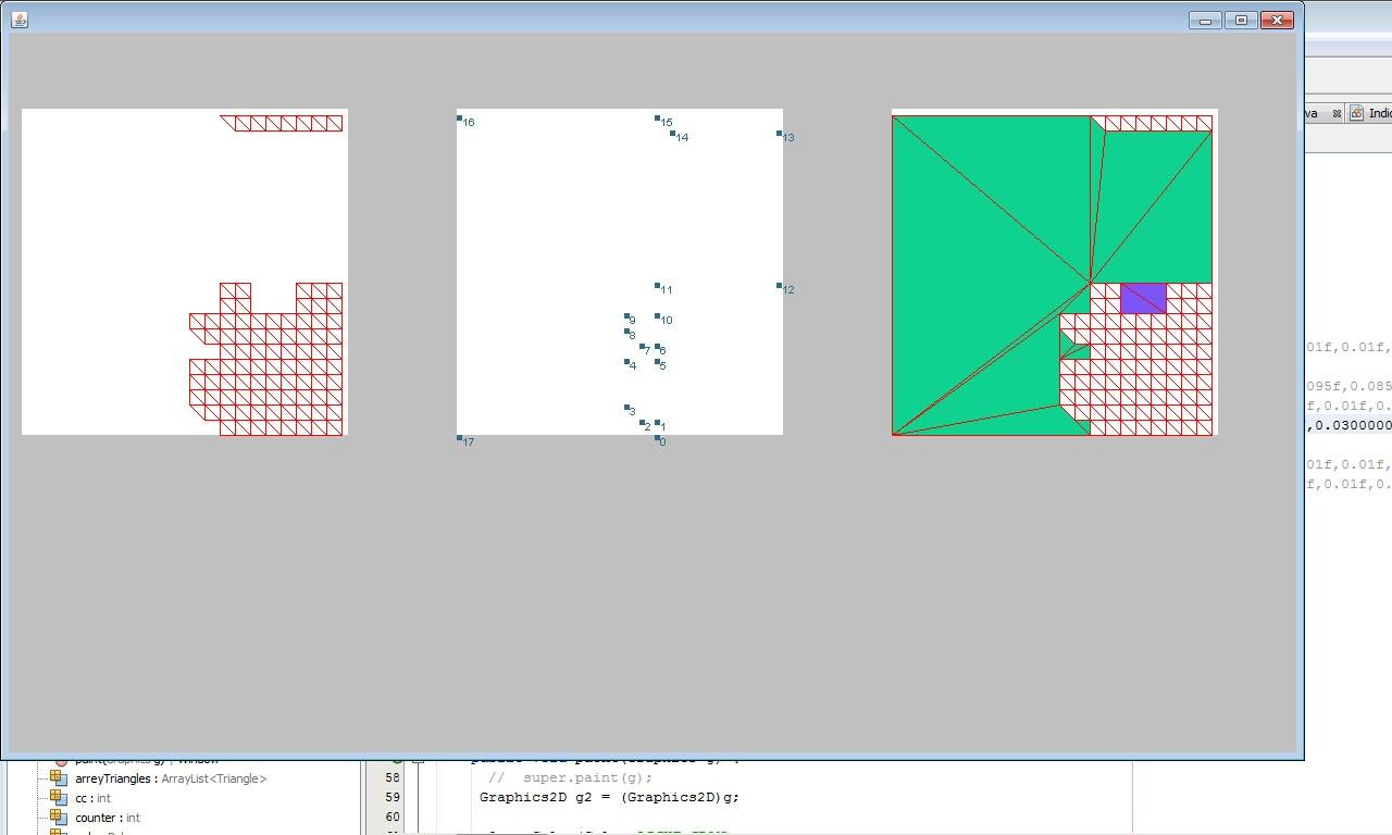 [] Оптимизация графики. Интересный Concave Hull - 17