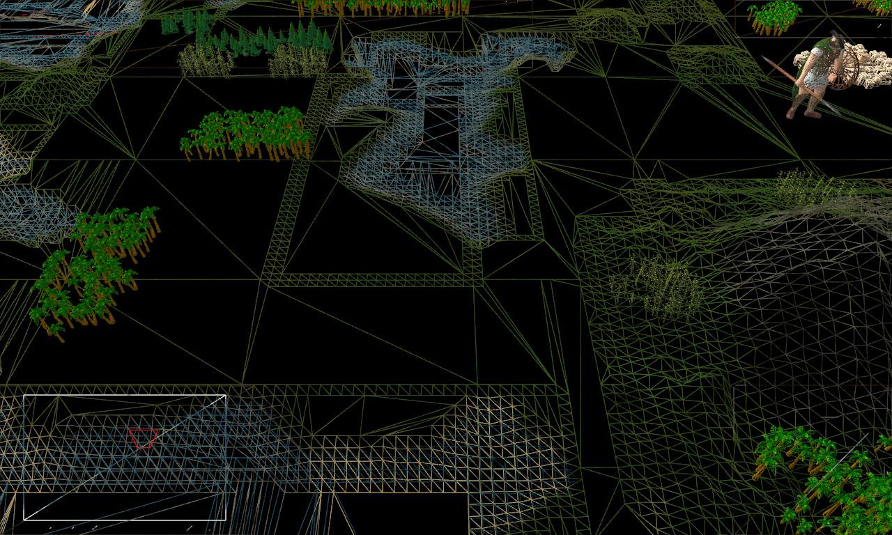 [] Оптимизация графики. Интересный Concave Hull - 18