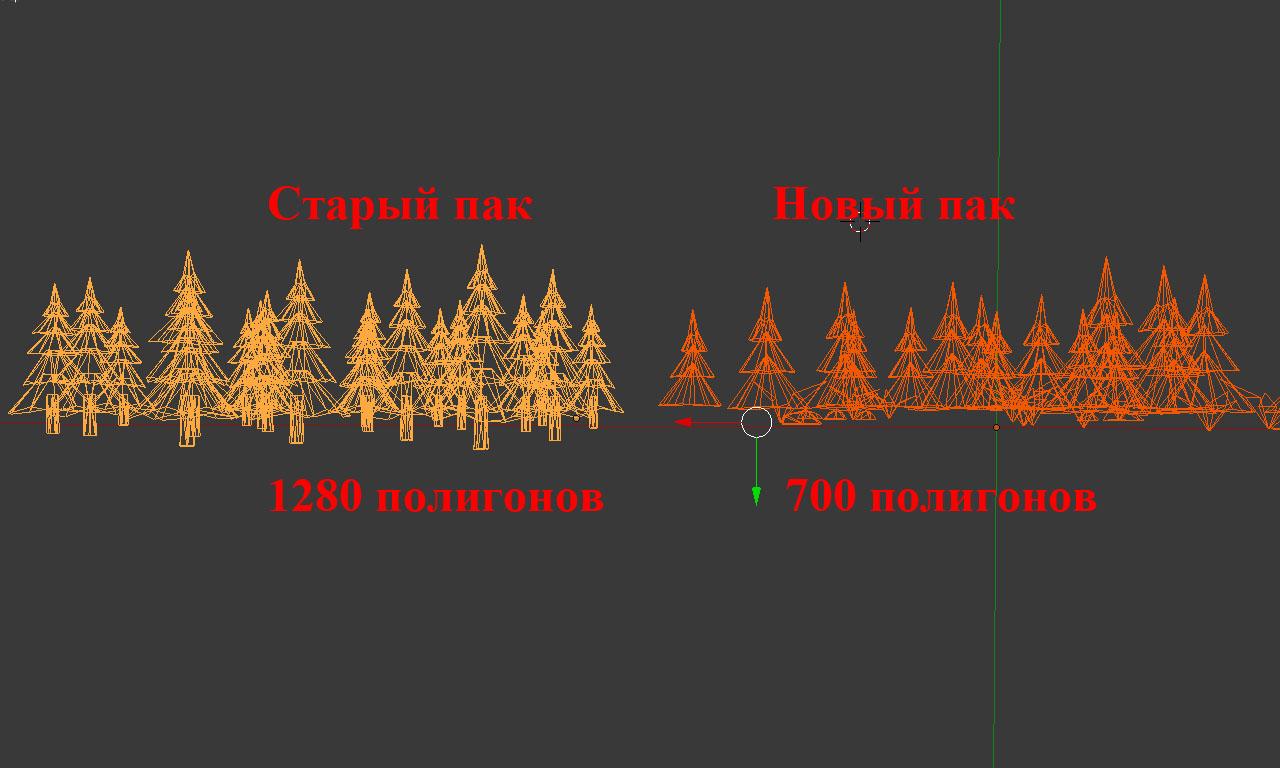 [] Оптимизация графики. Интересный Concave Hull - 6