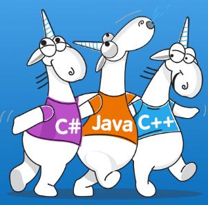 PVS-Studio C#JavaC++