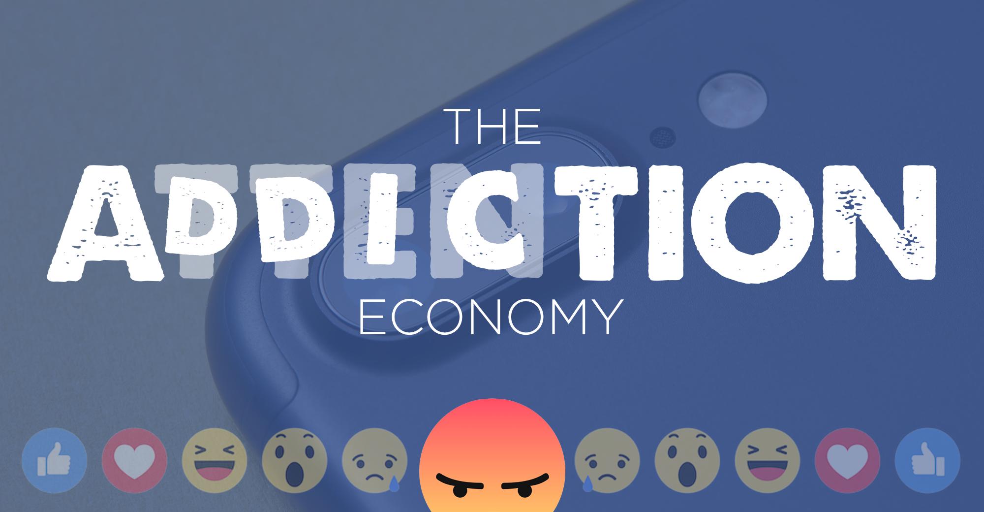 [Интересное из-за бугра] Как мы остановим технологическую зависимость? - 1