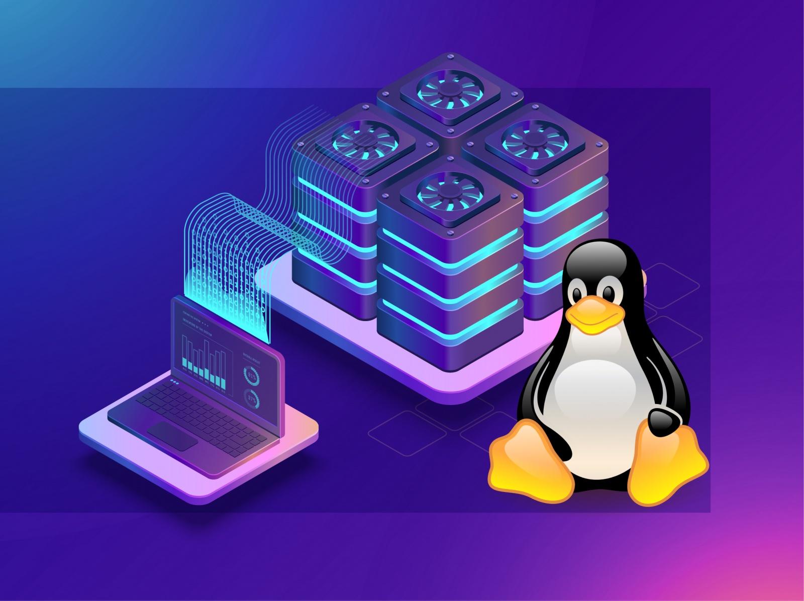 Пингвин, виртуализация и $23 млрд: как и почему облачные технологии навсегда изменили ИТ-мир - 1