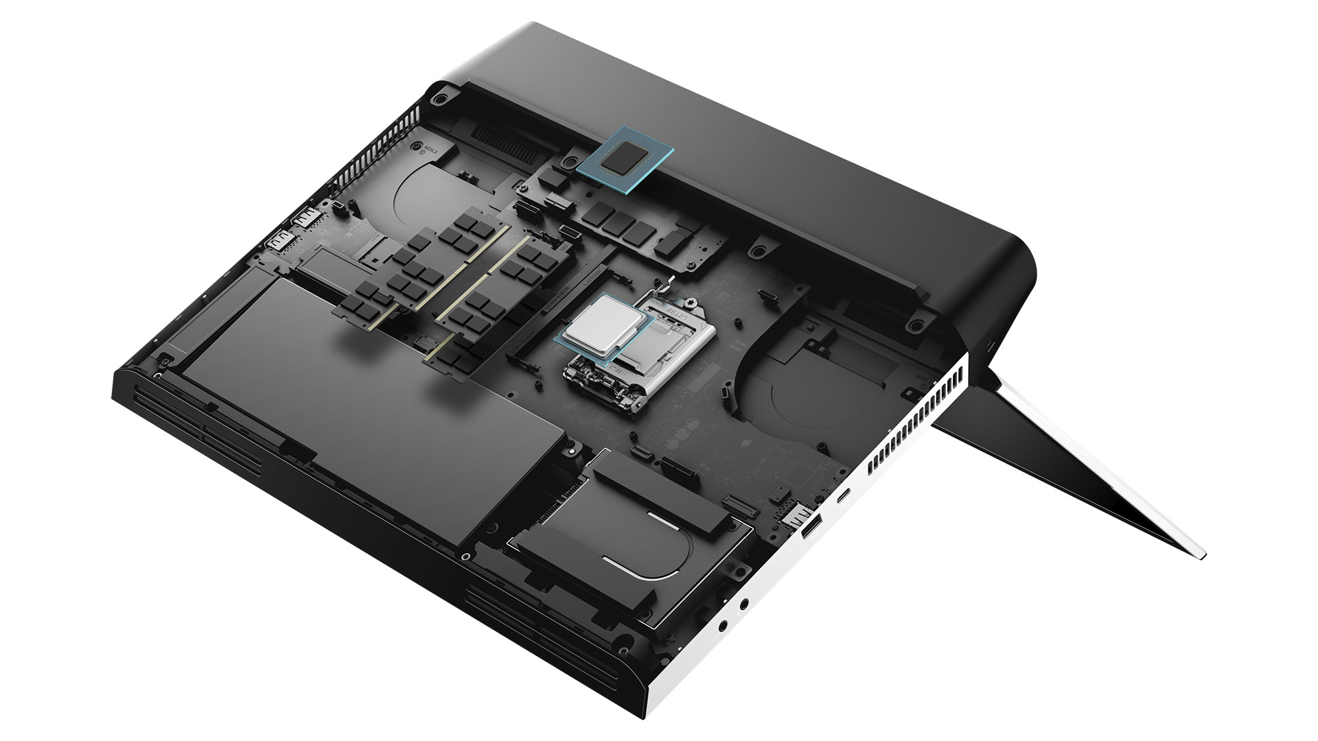 Dell и Alienware на CES 2019: гайд по всем основным новинкам - 14