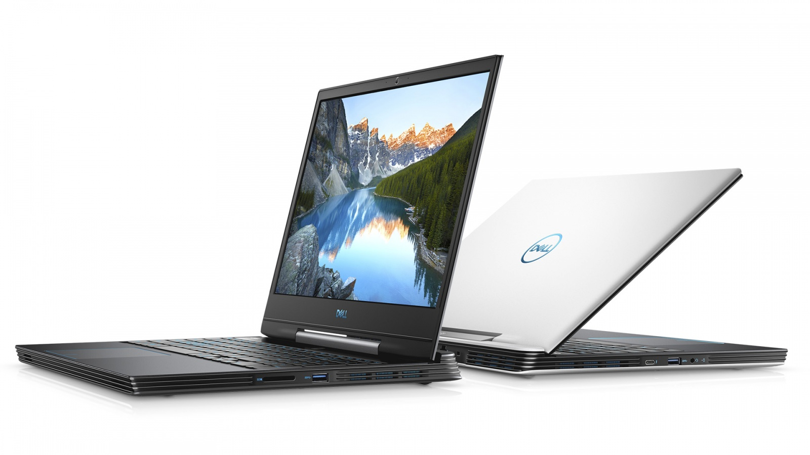 Dell и Alienware на CES 2019: гайд по всем основным новинкам - 20