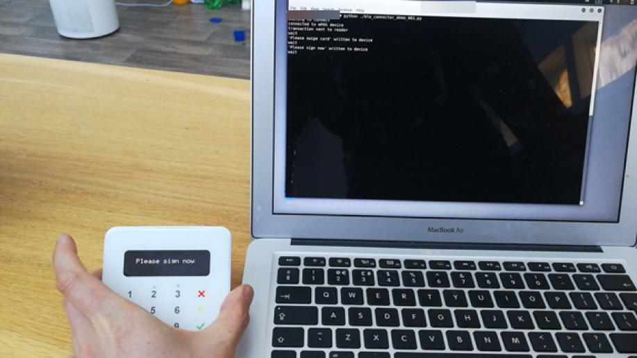 Ради денег: поиск и эксплуатация уязвимостей в мобильных платежных терминалах - 1