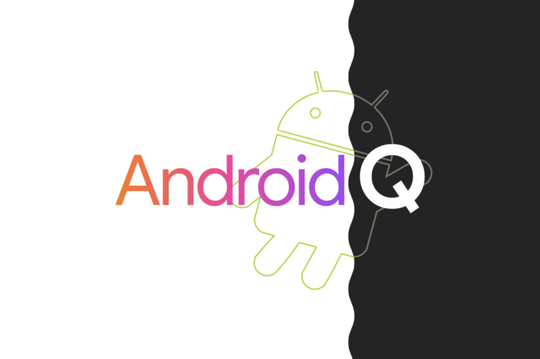 Юбилейный Android 10 (Q). Что известно уже сейчас? - 1
