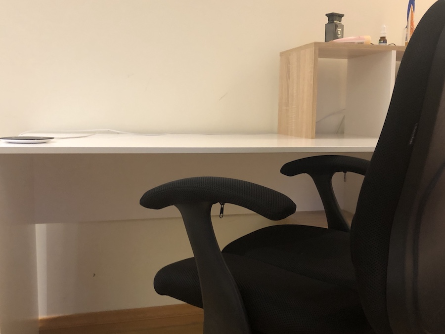 Офисное кресло по-корейски: ощущения и впечатления от Harachair Miracle - 1