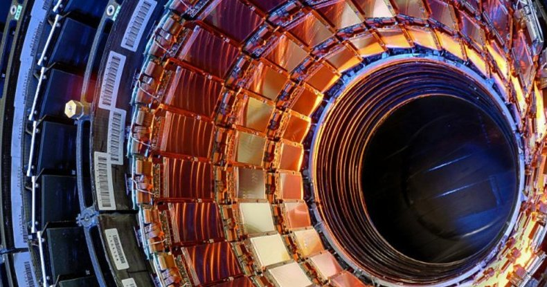 Ускоритель частиц может превратить Землю в сверхплотный шар