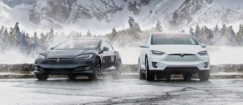 В Швеции могут запретить продажи электромобилей Tesla