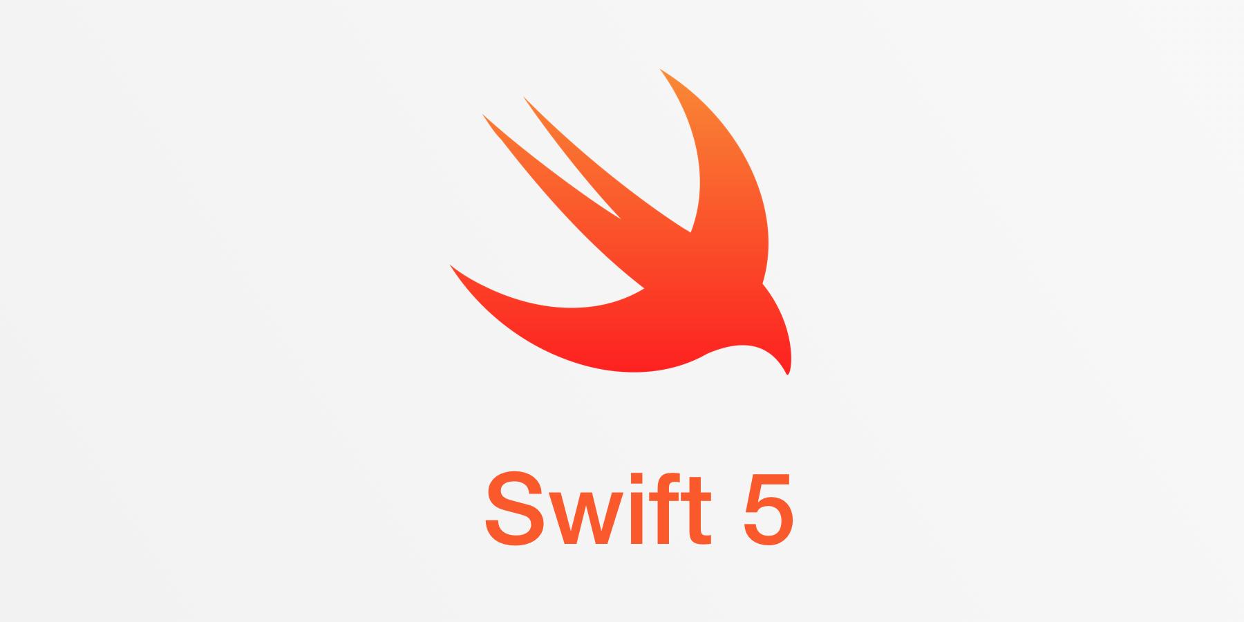 Что нового в Swift 5? - 1