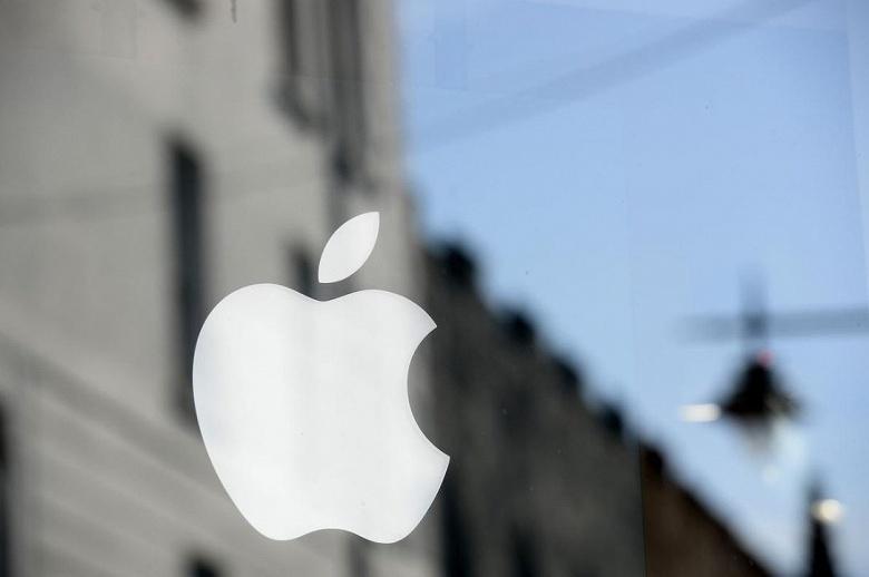 Apple снова стала самой дорогой американской компанией