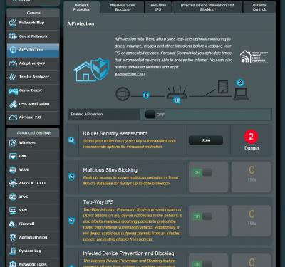 Новая статья: Обзор маршрутизатора ASUS RT-AX88U: первый роутер с Wi-Fi 6