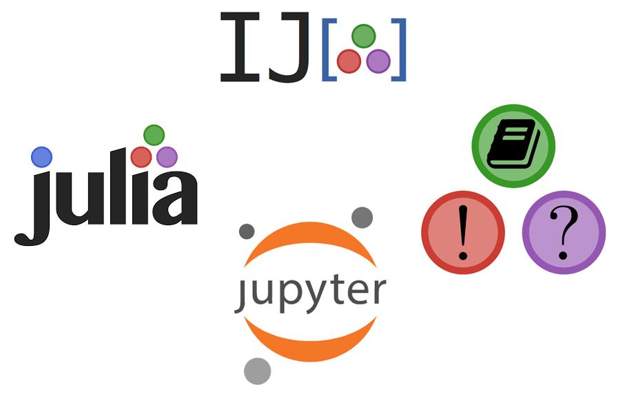Julia. Генераторы отчётов и документации - 1