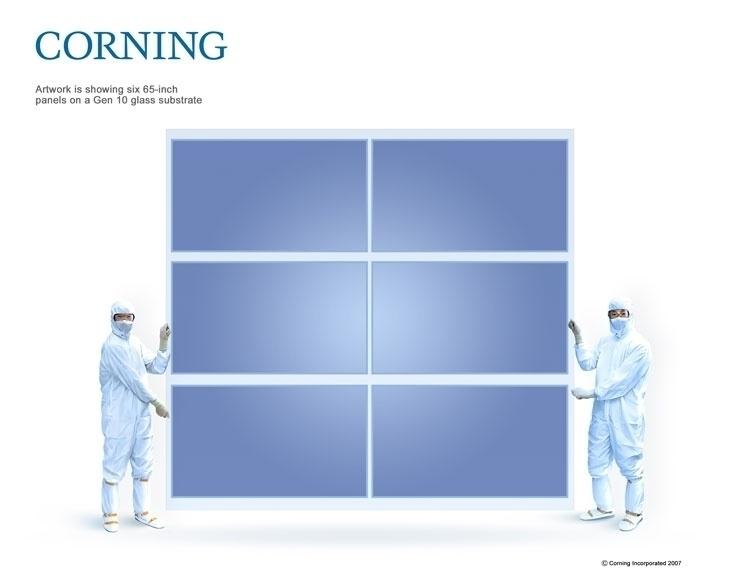 На октябрь запланирована церемония запуска в строй китайского LCD-завода Foxconn