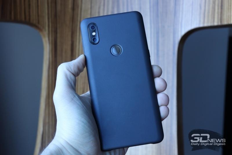 Новая статья: Обзор смартфона Xiaomi Mi MIX 3: раздвигай и властвуй