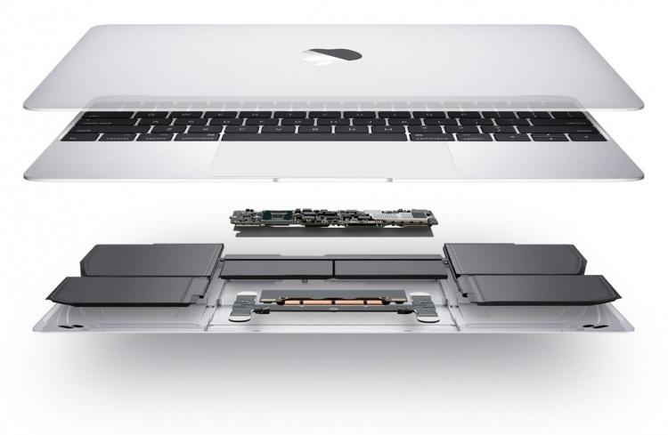 Bloomberg: Apple собирается перевести Mac на ARM уже в следующем году