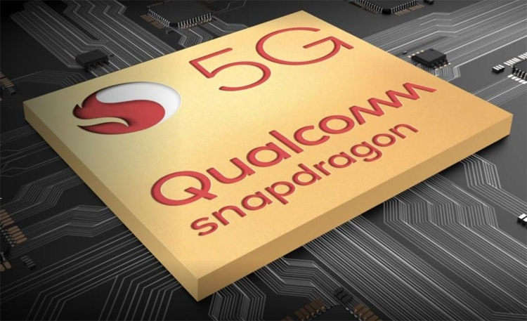 MWC 2019: платформа Snapdragon 8cx 5G рассчитана на портативные компьютеры