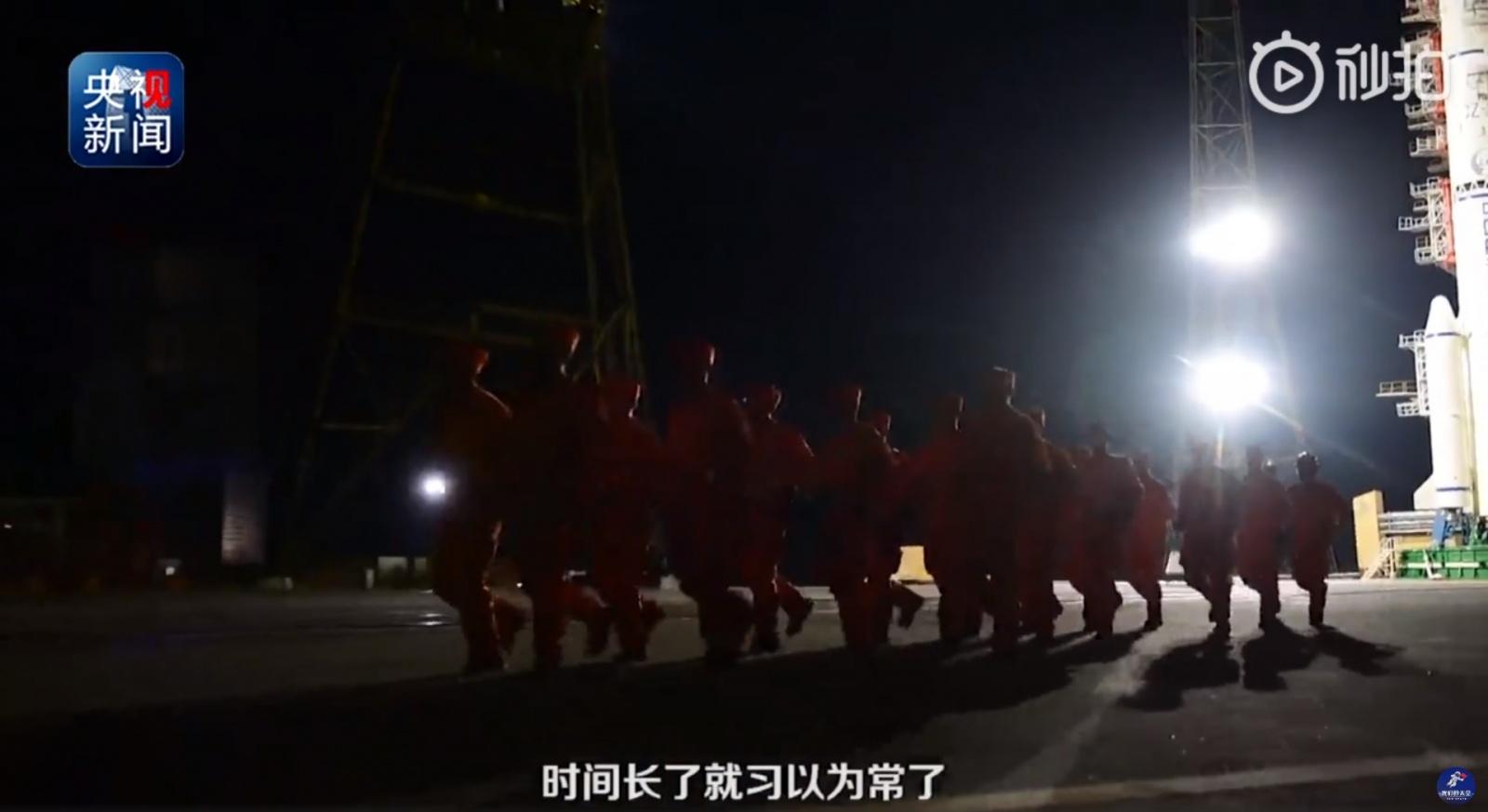 Суровая рабочая реальность — Китайский космодром Сичан (Xichang Satellite Launch Center — XSLC) - 103