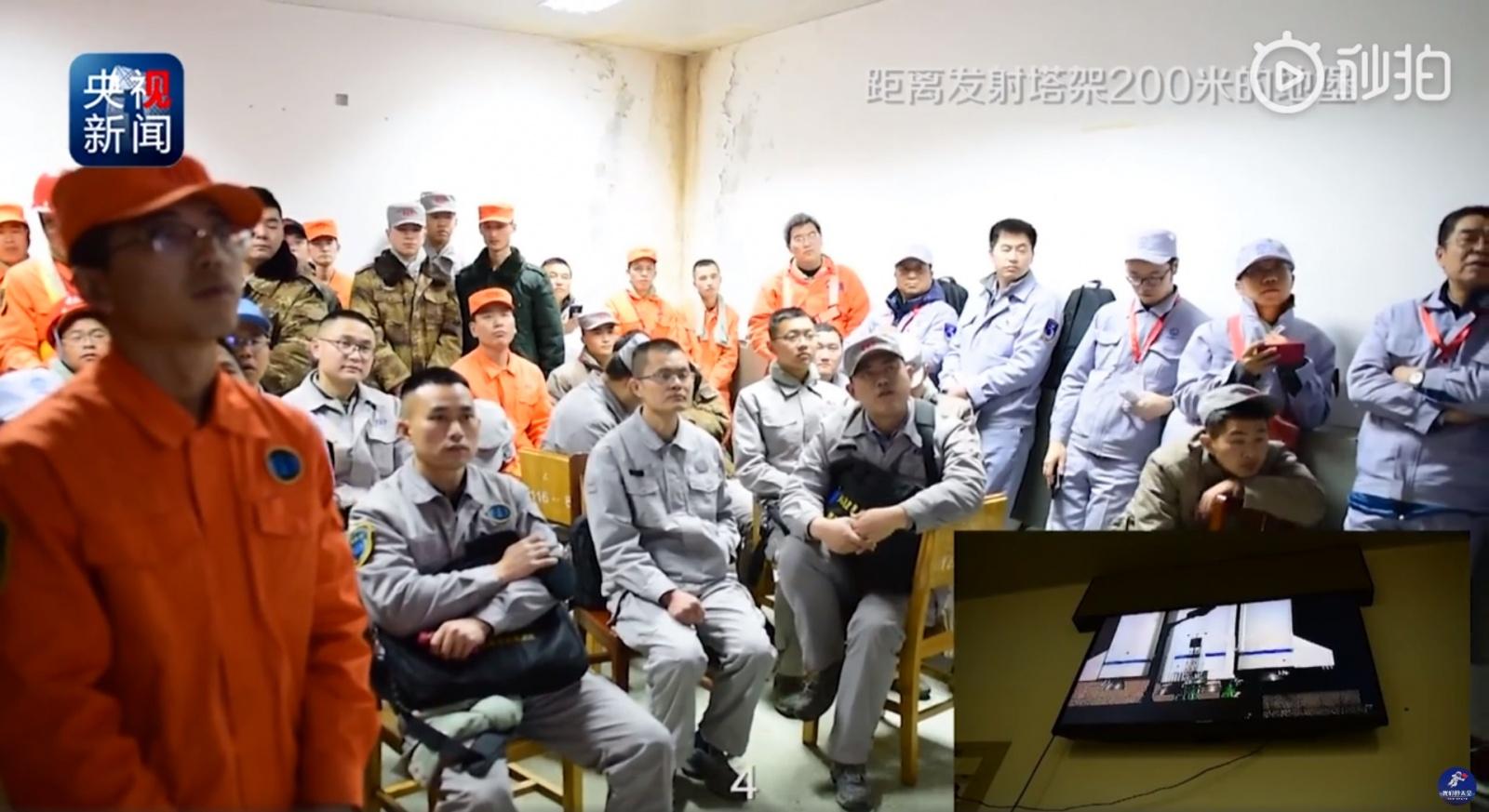 Суровая рабочая реальность — Китайский космодром Сичан (Xichang Satellite Launch Center — XSLC) - 107