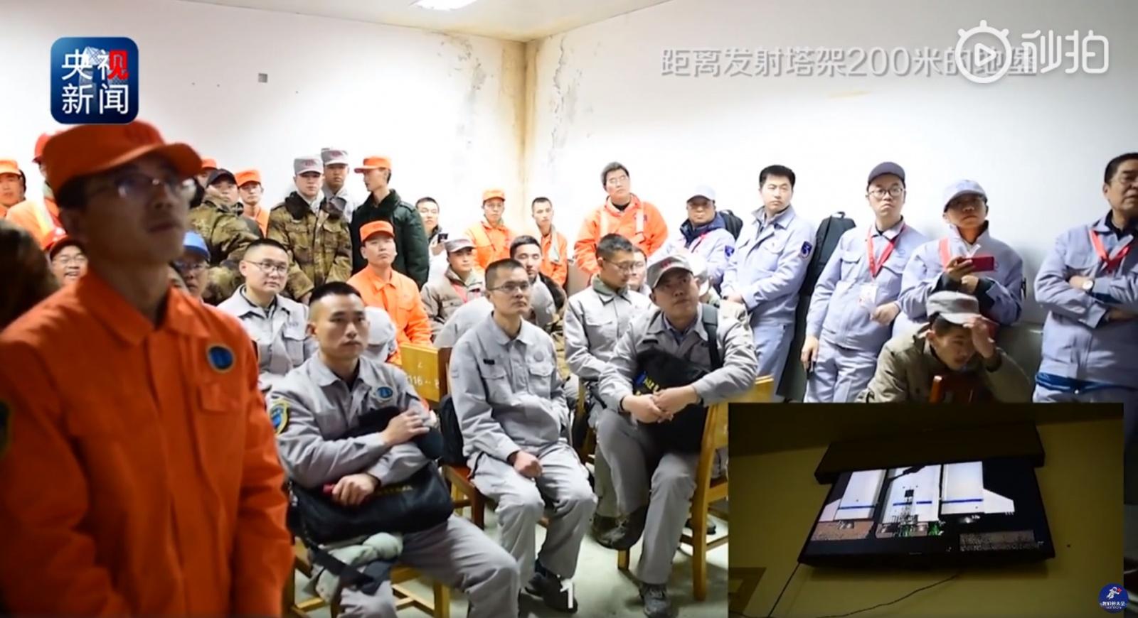 Суровая рабочая реальность — Китайский космодром Сичан (Xichang Satellite Launch Center — XSLC) - 109
