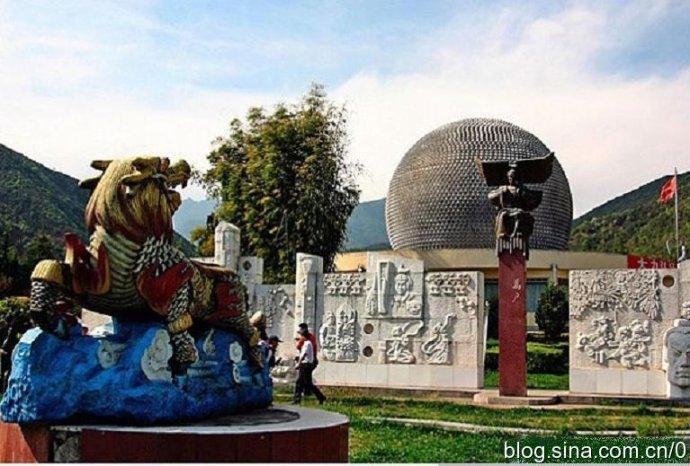 Суровая рабочая реальность — Китайский космодром Сичан (Xichang Satellite Launch Center — XSLC) - 25
